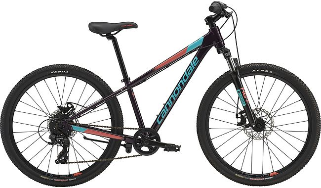Велосипед Cannondale Trail girl GXY OS