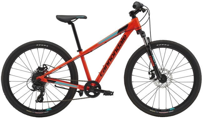Велосипед Cannondale Trail ARD OS