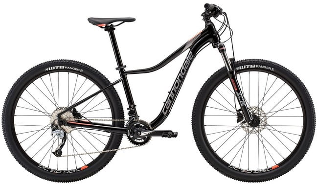 Велосипед Cannondale Trail Tango 2 Lady