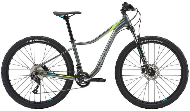 Велосипед Cannondale Trail Tango 3 Lady