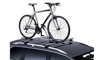 крепление для велосипеда на багажник автомобиля фото
