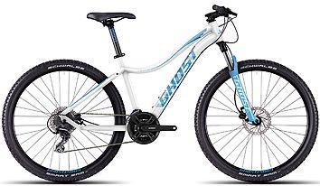 Велосипед Ghost Lanao 2 Lady