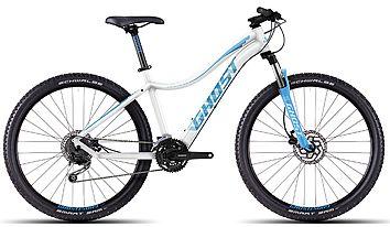 Велосипед Ghost Lanao 3 Lady
