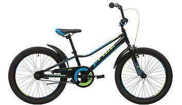Велосипед – мечта любого мальчишки