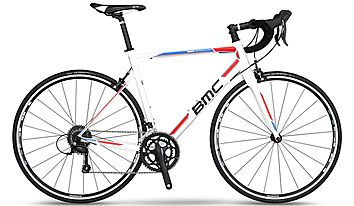 Велосипед BMC Teammachine ALR 01 Sora CT