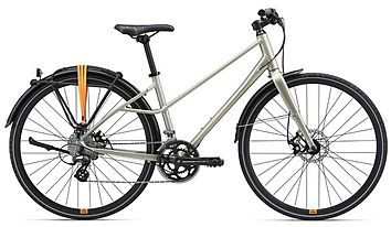 Велосипед Liv BeLiv 2 City FS