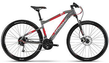 фото велосипеда с алюминиевой рамой