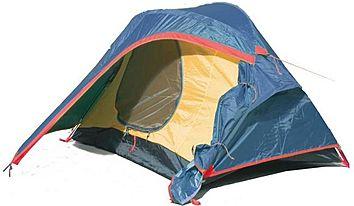 фото недорогой палатки