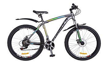 дешевый велосипед фото