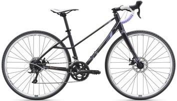 Велосипед Liv BeLiv 1