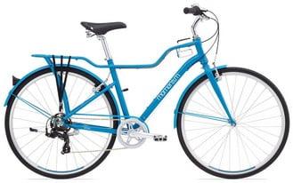 Велосипед Momentum iNeed Street MID Step 2018
