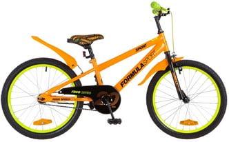 фото детского велосипеда