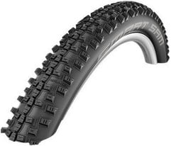 "Покрышка для МТБ, 27.5 х 2,1"" (54-584), до 4,0 атм., 100 кг, Schwalbe Smart Sam Performance"