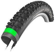 "Покрышка для МТБ, 27.5 х 2,25"" (57-584) Schwalbe Smart Sam Plus GreenGuard,SnakeSkin Performance"