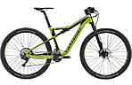Велосипед Cannondale Scalpel Si Crb 4 - фото 1