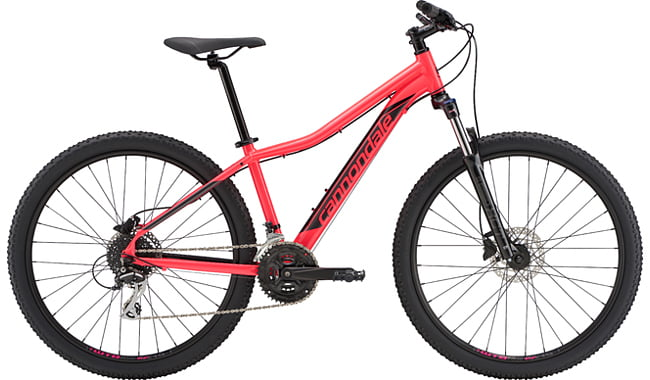 Велосипед Cannondale Foray 1 Fem