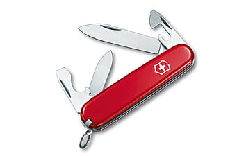 Нож, Victorinox Swiss Army Recruit, 10 функции