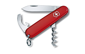 Нож, Victorinox Swiss Army Waiter, 9 функций