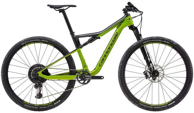 18d561fe9e0 Cannondale Scalpel-Si Carbon 4 29 - цена ✓, отзывы, обзор в ...