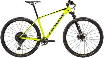 "Велосипед Cannondale F-Si 4 29"" 2019"