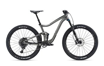 Велосипед Giant Trance Advanced Pro 29er 2