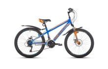 Купить Велосипед Intenzo Energy Disk 24 (2019)
