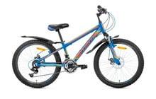 Купить Велосипед Avanti Rider Disk 24 (2019)