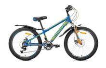 Купить Велосипед Avanti Sprinter Disk 24 (2019)