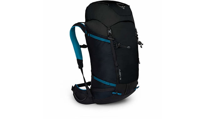 584701e4869a Рюкзак Osprey Mutant 38 - цена ✓, отзывы, обзор в магазине VELIKI ...