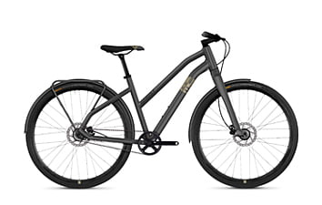 "Велосипед Ghost Square Urban 3.8 28"" Woman"