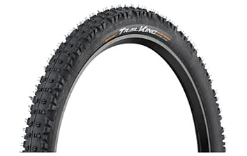 "Покрышка Continental Trail King II 2.4 29"" x 2.40"