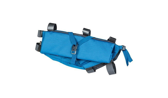Сумка на раму Acepac Roll Frame Bag M - фото 3