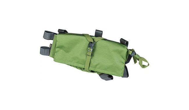Сумка на раму Acepac Roll Frame Bag M - фото 4
