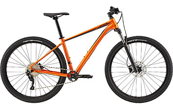 Велосипед Cannondale Trail 4 29""