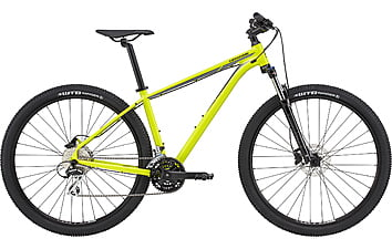 Велосипед Cannondale Trail 6 29""