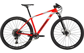Велосипед Cannondale F-Si 3 29""