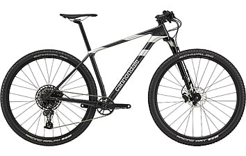 Велосипед Cannondale F-Si 4 29""
