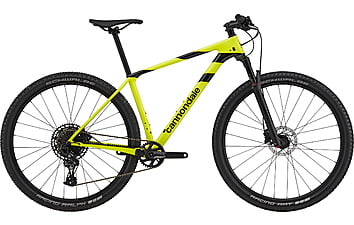 Велосипед Cannondale F-Si 5 29""