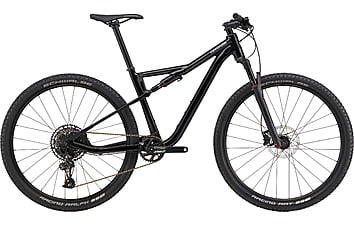 Велосипед Cannondale Scalpel-Si 6 29""