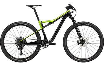 Велосипед Cannondale Scalpel-Si Carbon 4 27.5""