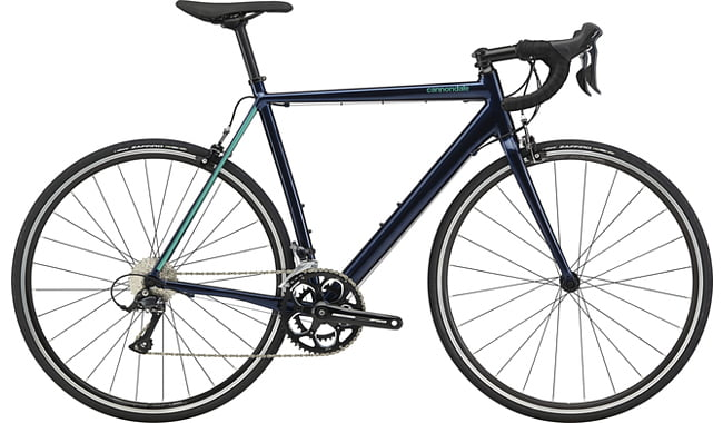 Велосипед Cannondale CAAD Optimo Sora - фото 2