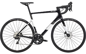 Велосипед Cannondale SuperSix Carbon Disc 105