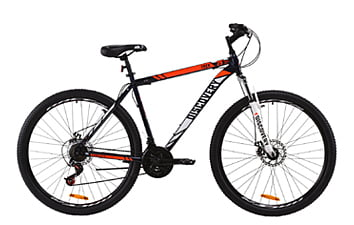 Велосипед Discovery Trek AM DD 29""