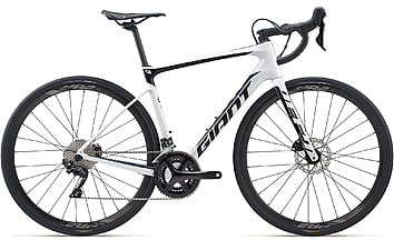 Велосипед Giant Defy Advanced 2 2020