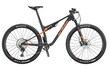 Велосипед KTM Scarp MT Elite