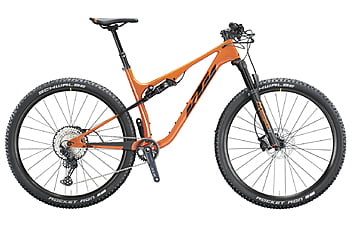 Велосипед KTM Scarp MT Glory