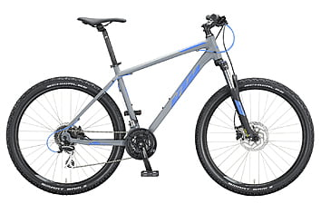 Велосипед KTM Chicago Disc 27.5""