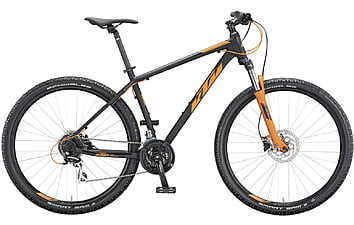 Велосипед KTM Chicago Disc 29""