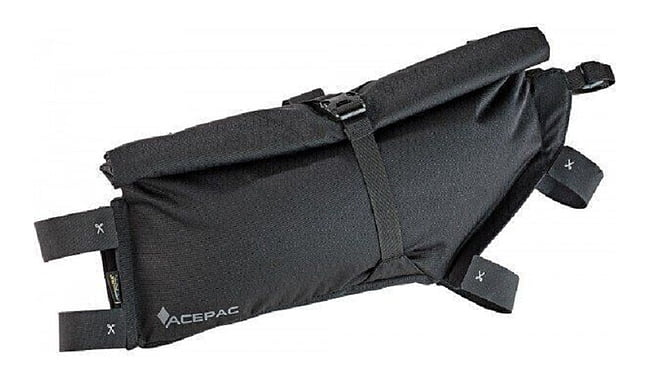 Сумка на раму Acepac Roll Frame Bag M - фото 1