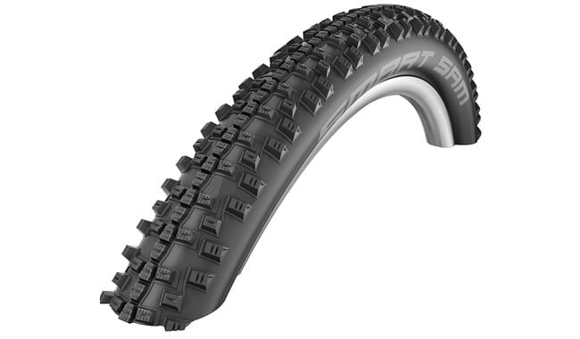 Покрышка Schwalbe Smart Sam 28x1.60 - фото 1